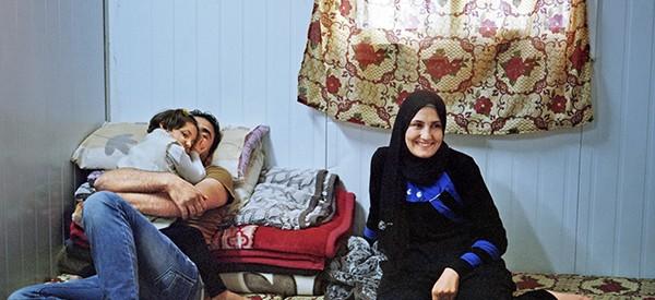 Photo, Asylum Access